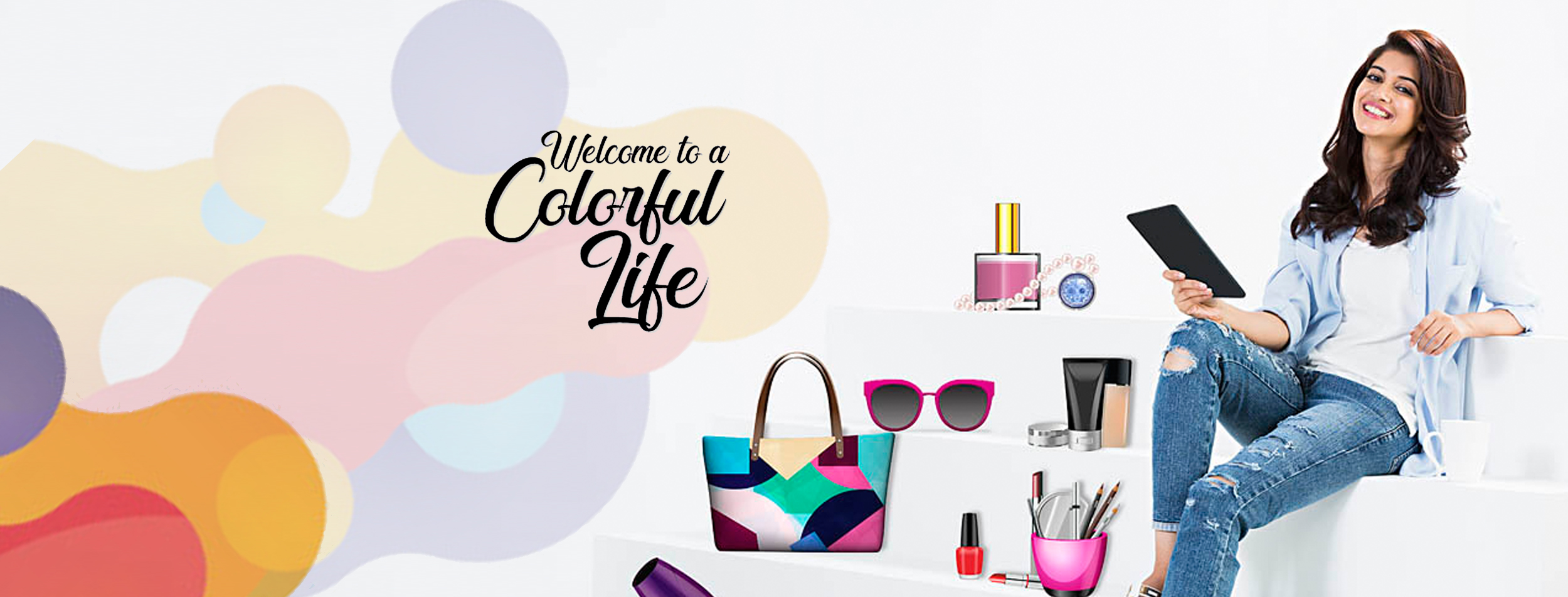 Colorful Life 01